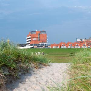 Hotelbilleder: Upstalsboom Hotel Am Strand, Schillig