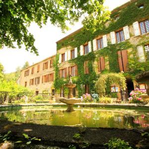 Hotel Pictures: Hostellerie Du Grand Duc, Gincla