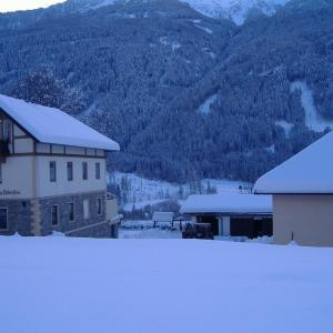 Hotelfoto's: Gasthof zur Burg Falkenstein, Obervellach
