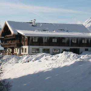 Hotellikuvia: Hausbergerhof, Brixlegg