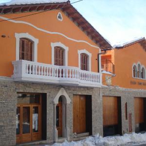 Hotel Pictures: Enoturismo Celler Piñol, Batea