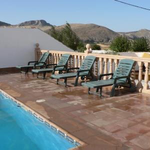 Hotel Pictures: La Cola, Serrato