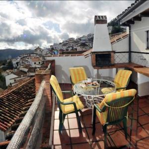 Hotel Pictures: La Terraza, Benalauría