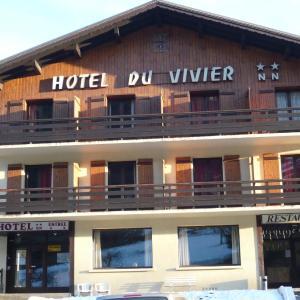 Hotel Pictures: Chalet du Vivier, Saint-Nicolas-la-Chapelle