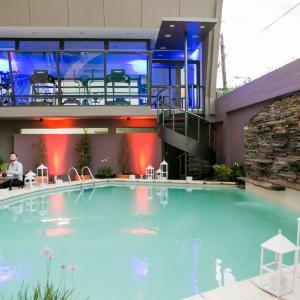 Fotografie hotelů: Suites Garden Park Hotel & Eventos, San Miguel de Tucumán