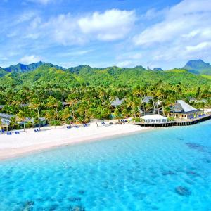 Hotel Pictures: The Rarotongan Beach Resort & Spa, Rarotonga