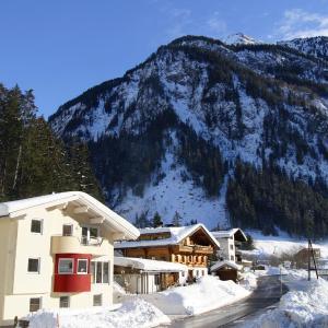 Фотографии отеля: Haus Emilie, Гинцлинг