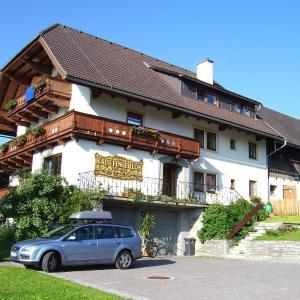 Hotelbilleder: Pfeifferhof, Mariapfarr