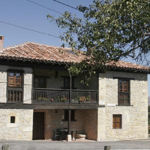 Hotel Pictures: Casa Rural La Torea, Sorribas