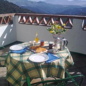 Hotel Pictures: Casa El Olivo, Benalauría