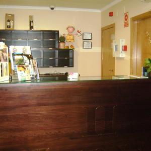 Фотографии отеля: Hostal Jijones, Villarrubia de los Ojos