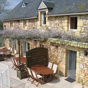 Hotel Pictures: Domaine de Montsalvy, Dégagnac