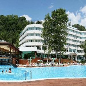 Fotos do Hotel: Hotel Arabella Beach - All Inclusive, Albena