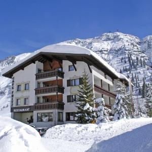 Hotellbilder: Pension Cafe Fritz, Lech am Arlberg