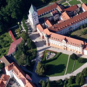 Hotelbilleder: Hotel Schyrenhof, Scheyern