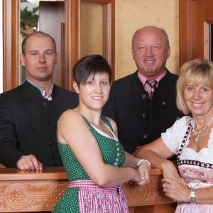 Hotelbilleder: Der Dorfwirt, Wansch