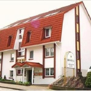 Hotelbilleder: Arador-City Hotel, Bad Oeynhausen
