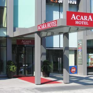 Hotel Pictures: AcarA das Penthouse Hotel, Oldenburg