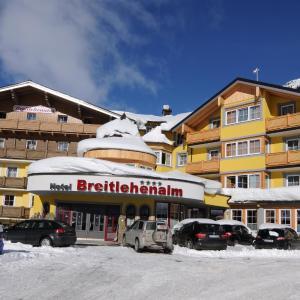 Hotellbilder: Hotel Breitlehenalm, Obertauern