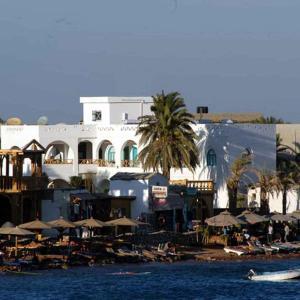 Hotel Pictures: Planet Oasis Resort Dahab, Dahab