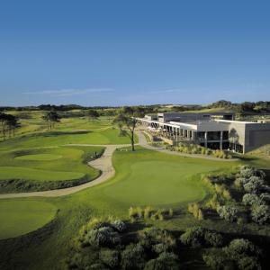 Fotos de l'hotel: Peppers Moonah Links Resort, Fingal