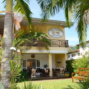 Hotel Pictures: Pousada Villa Maritima, Juquei