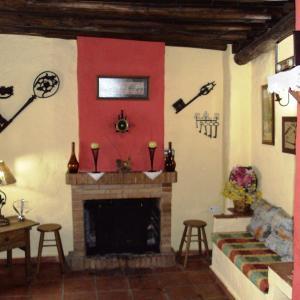 Hotel Pictures: Casa Antoñita, Parauta