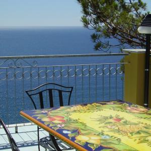 Fotos do Hotel: Residence Cielo e Mare, Moneglia