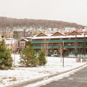 Hotellbilder: Chateau Apres Lodge, Park City