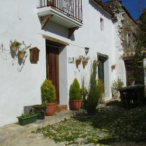 Hotel Pictures: Casa El Menúo, Parauta