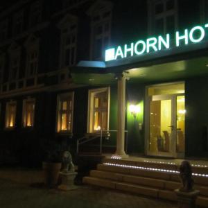 Hotel Pictures: Ahorn Hotel & Restaurant, Cottbus