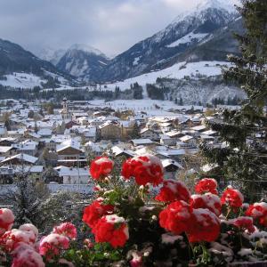 Zdjęcia hotelu: Landhaus Alpina, Mittersill