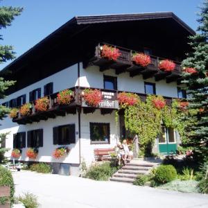 Hotelbilleder: Rupertihof, Fuschl am See