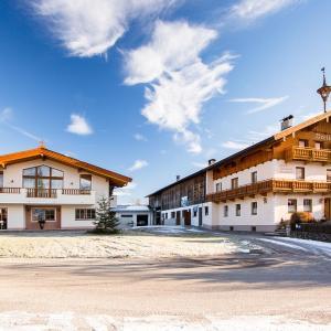 Fotografie hotelů: Haus Breiten, Angath