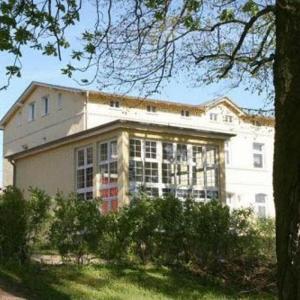 Hotelbilleder: Ferienhaus Ostseeblick Lauterbach, Lauterbach