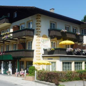 Фотографии отеля: Alpina Appartements, Мальниц