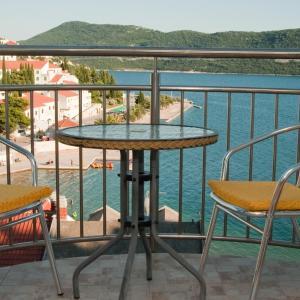Hotelbilleder: Motel Jadranka, Neum