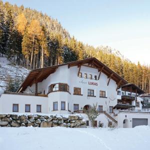 Hotellbilder: Apart Lukas, Ischgl