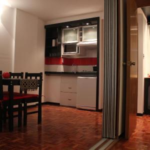 Zdjęcia hotelu: Saint Michel Depto, Cordoba
