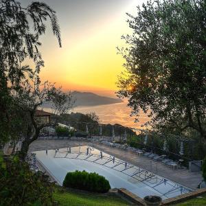 Hotel Pictures: Gocce Di Capri, Massa Lubrense