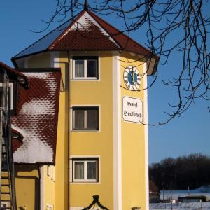 Hotelbilleder: Hotel Haslbach FGZ, Regensburg
