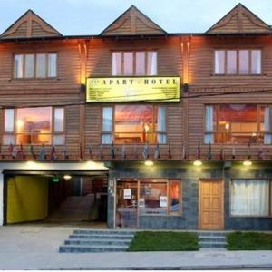 Hotellikuvia: Choconcito Apart Hotel, Ushuaia