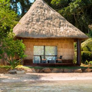Zdjęcia hotelu: Kanua Tera Ecolodge, Goro