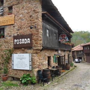 Hotel Pictures: La Franca - Posada Rural, Bárcena Mayor