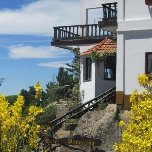 Hotellikuvia: Hotel Panorama, La Cumbrecita