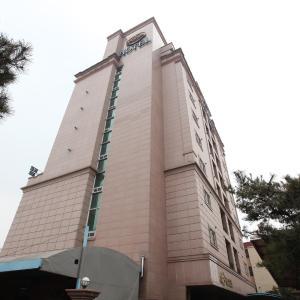 Fotografie hotelů: Cheonan Best B Hotel, Cheonan