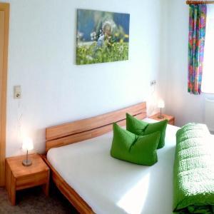 ホテル写真: Appartement Lukas, Umhausen