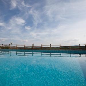 Hotelbilleder: Agriturismo il Torrione, Poggibonsi