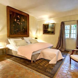 Hotel Pictures: Chez Bruno, Lorgues