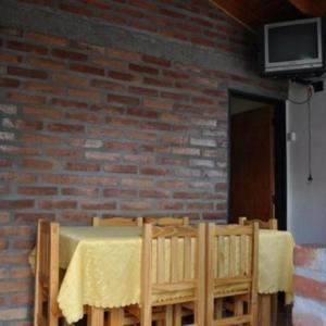 Hotel Pictures: Cabañas Virgen de Fatima, Carpintería